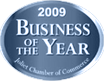 2009 Business of the Year