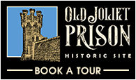 Book a Old Joliet Prison Tour